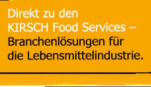 Branchenlösung für die Fleischwarenindustrie